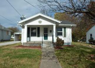 Foreclosure Home in Springfield, MO, 65806,  W LINCOLN ST ID: F4079903