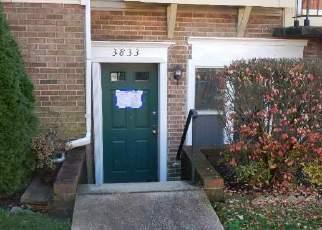 Casa en ejecución hipotecaria in Montgomery Condado, MD ID: F4080379