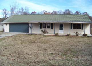 Casa en ejecución hipotecaria in Rhea Condado, TN ID: F4080578