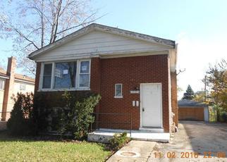 Casa en ejecución hipotecaria in Posen, IL, 60469,  S CLEVELAND AVE ID: F4080763