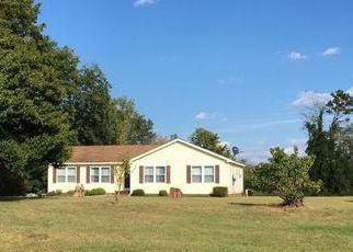 Casa en ejecución hipotecaria in Harmony, NC, 28634,  DYSON RD ID: F4080820