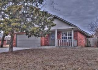 Casa en ejecución hipotecaria in Oklahoma Condado, OK ID: F4081061