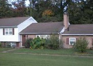 Foreclosure Home in Chesterfield county, VA ID: F4081082