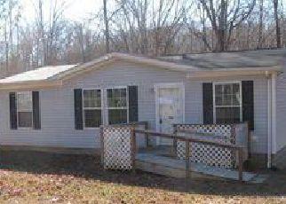 Casa en ejecución hipotecaria in Bedford Condado, VA ID: F4081100