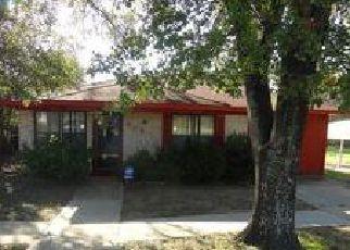 Casa en ejecución hipotecaria in Corsicana, TX, 75110,  E 13TH AVE ID: F4081151
