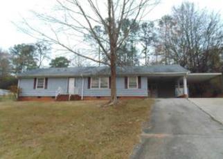 Casa en ejecución hipotecaria in Spartanburg, SC, 29301,  DOVER RD ID: F4081230