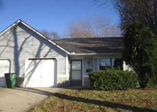 Foreclosure Home in Lees Summit, MO, 64063,  SE GREYSTONE DR ID: F4081397