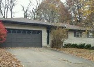 Foreclosure Home in Springfield, MO, 65803,  E CARAVAN ST ID: F4081407