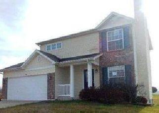 Casa en ejecución hipotecaria in Lincoln Condado, MO ID: F4081408