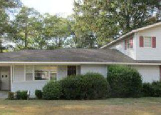 Casa en ejecución hipotecaria in Monroe Condado, MS ID: F4081427