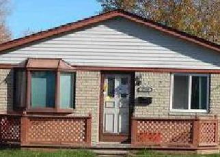 Foreclosure Home in Roseville, MI, 48066,  SPRUCE ST ID: F4081461