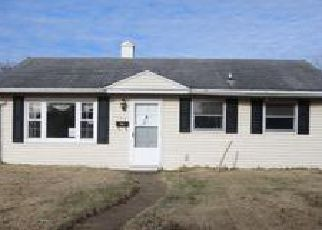 Foreclosure Home in Evansville, IN, 47714,  MADISON AVE ID: F4081504