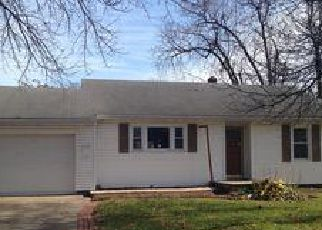 Foreclosure Home in Newton, IA, 50208,  E 20TH ST S ID: F4081521