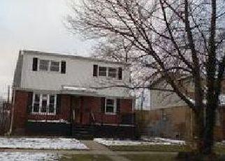 Casa en ejecución hipotecaria in Lansing, IL, 60438,  WALTER ST ID: F4081539