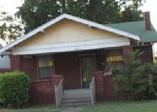 Casa en ejecución hipotecaria in North Little Rock, AR, 72114,  WILLOW ST ID: F4081659