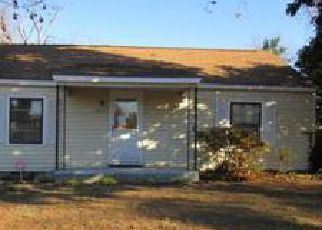Foreclosure Home in Hope Mills, NC, 28348,  DUNCAN ST ID: F4081837