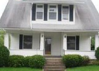 Foreclosure Home in Buckhannon, WV, 26201,  S FLORIDA ST ID: F4081852