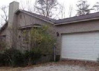 Casa en ejecución hipotecaria in Campbell Condado, TN ID: F4081860