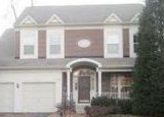 Casa en ejecución hipotecaria in Prince William Condado, VA ID: F4081915