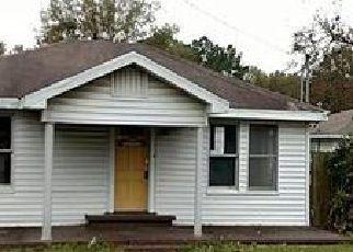 Casa en ejecución hipotecaria in Jefferson Condado, TX ID: F4081922