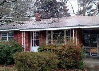 Casa en ejecución hipotecaria in Sumter, SC, 29150,  CUTTINO RD ID: F4081944