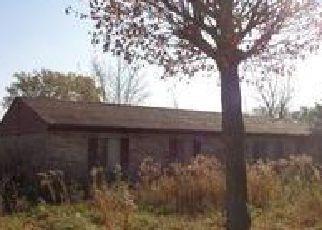 Casa en ejecución hipotecaria in Preble Condado, OH ID: F4081974