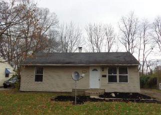 Casa en ejecución hipotecaria in Montgomery Condado, OH ID: F4081984
