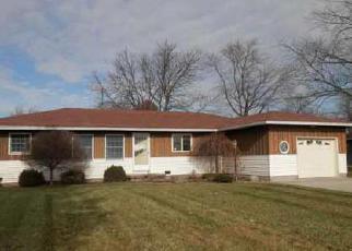 Casa en ejecución hipotecaria in Darke Condado, OH ID: F4082000