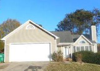 Casa en ejecución hipotecaria in Guilford Condado, NC ID: F4082025