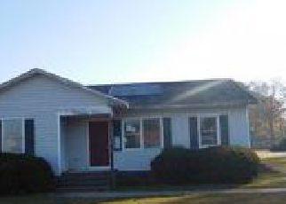 Casa en ejecución hipotecaria in Wilson Condado, NC ID: F4082030