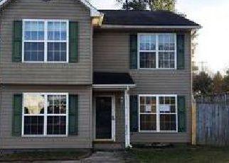 Foreclosure Home in Concord, NC, 28025,  LOMAX CT SE ID: F4082035