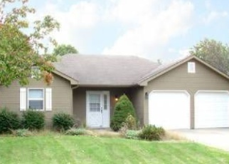 Foreclosure Home in Columbia, MO, 65201,  N MOONGLOW LN ID: F4082115