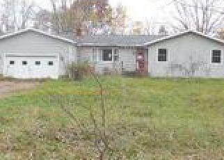 Casa en ejecución hipotecaria in Van Buren Condado, MI ID: F4082155