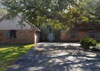 Casa en ejecución hipotecaria in Lafourche Condado, LA ID: F4082180