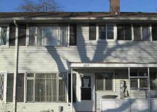 Casa en ejecución hipotecaria in Park Forest, IL, 60466,  WESTERN AVE ID: F4082233