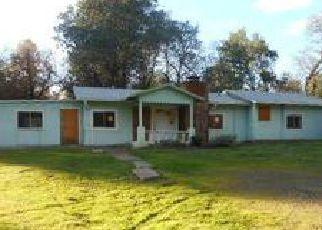 Casa en ejecución hipotecaria in Shasta Condado, CA ID: F4082400