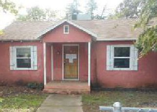 Foreclosure Home in Redding, CA, 96002,  CHURN CREEK RD ID: F4082401