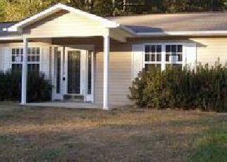 Foreclosure Home in Calhoun county, AL ID: F4082437
