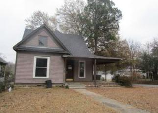 Foreclosure Home in Fort Smith, AR, 72901,  S 18TH ST ID: F4082570
