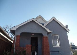 Foreclosure Home in Pueblo, CO, 81004,  E SUMMIT AVE ID: F4082592