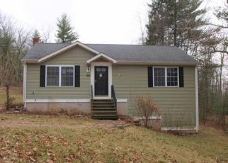Casa en ejecución hipotecaria in Windham Condado, CT ID: F4082625