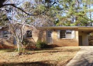 Foreclosure Home in Covington, GA, 30014,  GRIFFIN LN SW ID: F4082691