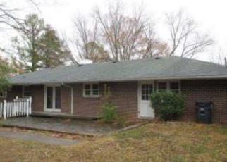 Casa en ejecución hipotecaria in Calhoun, GA, 30701,  DORSEY ST ID: F4082706