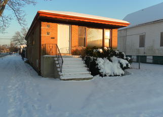 Foreclosure Home in Chicago, IL, 60636,  S HERMITAGE AVE ID: F4082727