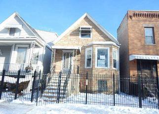 Casa en ejecución hipotecaria in Chicago, IL, 60639,  N KEYSTONE AVE ID: F4082733