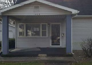Foreclosure Home in Kokomo, IN, 46901,  E MORGAN ST ID: F4082749