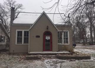 Casa en ejecución hipotecaria in South Bend, IN, 46628,  MOSS RD ID: F4082751