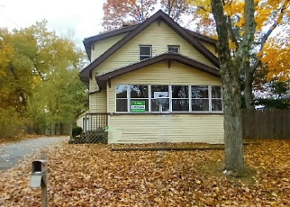 Foreclosure Home in Springfield, MA, 01109,  UNDINE CIR ID: F4082805