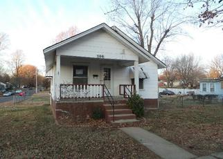 Casa en ejecución hipotecaria in Monett, MO, 65708,  N LINCOLN AVE ID: F4082888