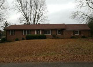 Casa en ejecución hipotecaria in Anderson, SC, 29621,  WINDWOOD DR ID: F4083089